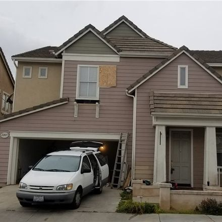 Rent this 4 bed house on 22815 Cypress Drive in Carson, CA 90745