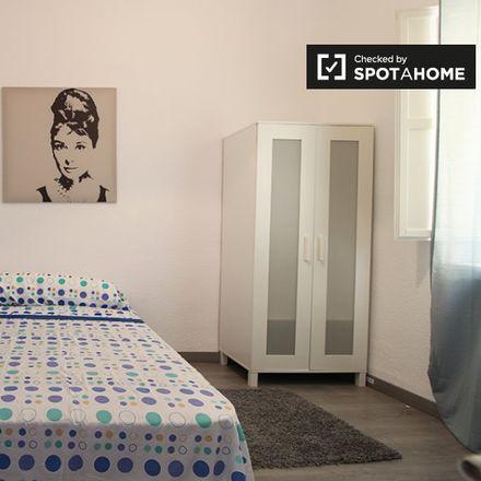 Rent this 4 bed apartment on Calle de Toledo in 87, 28005 Madrid