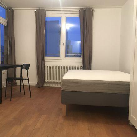 Rent this 4 bed room on 40 Boulevard de l'Université in 21000 Dijon, France