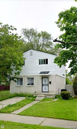 Rent this 3 bed house on Birwood Street in Detroit, MI 48204