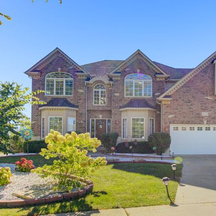 Rent this 5 bed house on 325 White Pines Lane in Oswego, IL 60543