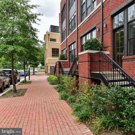 Rent this 3 bed apartment on 334 Third Street in Alexandria, VA 22314