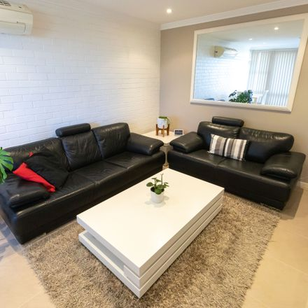 Rent this 1 bed apartment on 21/66C Great Eastern Highway