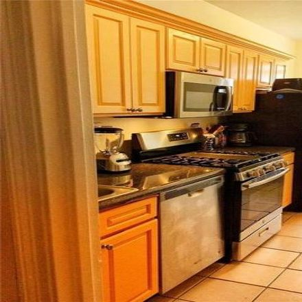 Rent this 2 bed condo on 2515 Glenwood Road in New York, NY 11210