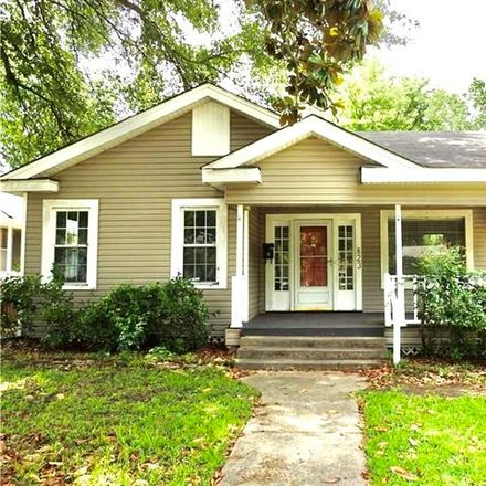 Rent this 3 bed house on Fairview St in Shreveport, LA