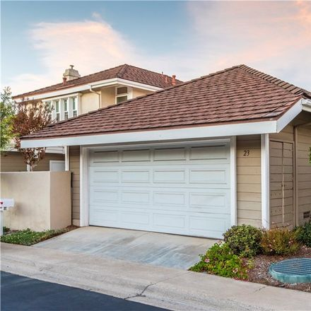 Rent this 3 bed house on 23 Woodland Drive in Irvine, CA 92604