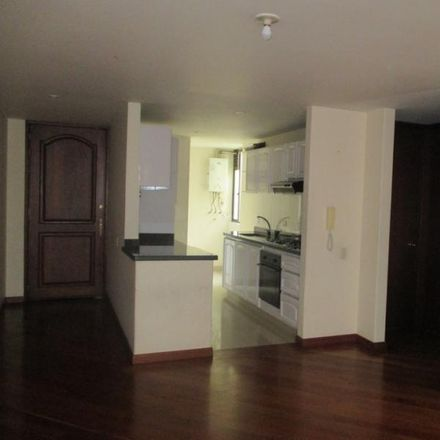 Rent this 2 bed apartment on Carrera 14A in Localidad Usaquén, 110111 Bogota