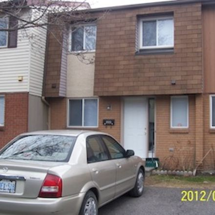 Rent this 1 bed house on 373 Emms Drive in Barrie, ON L4N 9G4
