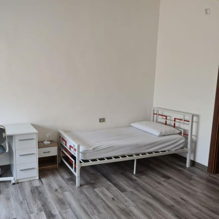Rent this 2 bed apartment on Via privata Paolo Paruta in 20132 Milan Milan, Italy