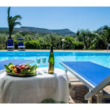 Rent this 4 bed house on Regione Salondra in 07041 Alghero - L'Alguer SS, Italy