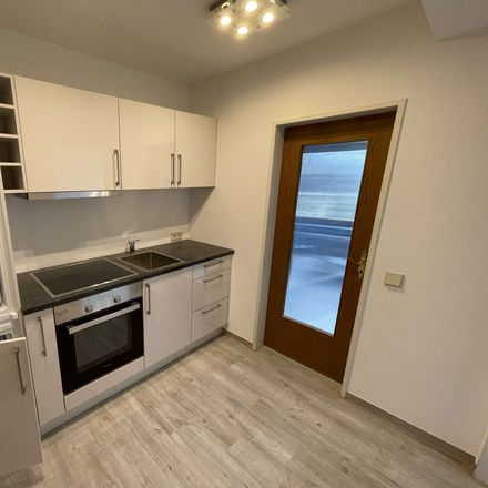 Rent this 1 bed apartment on Spittelhofstraße 32a in 79271 Sankt Peter, Germany