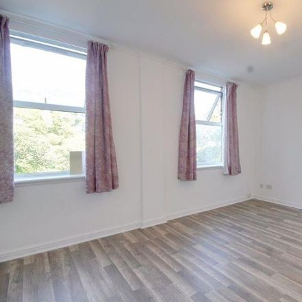 Rent this 1 bed apartment on Christ Church Waltham Cross in Trinity Lane, Broxbourne EN8 7EP