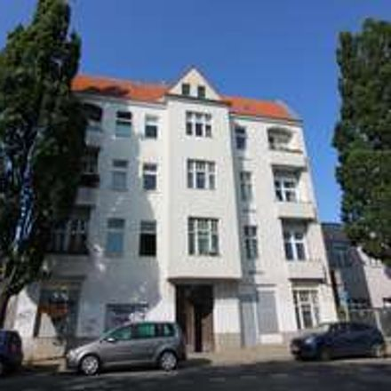Rent this 1 bed apartment on Berlin in Mariendorf, BERLIN