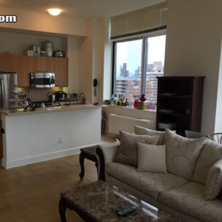Rent this 2 bed apartment on 60 Riverside Boulevard in New York, NY 10069
