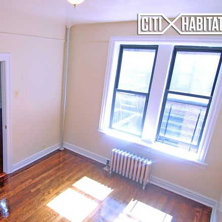 Rent this 1 bed apartment on 267 Edgecombe Avenue in New York, NY 10031