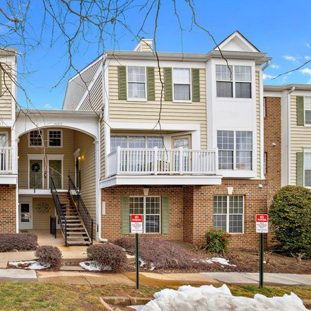 Rent this 2 bed condo on 46876 Clarion Terrace in Sterling, VA 20164