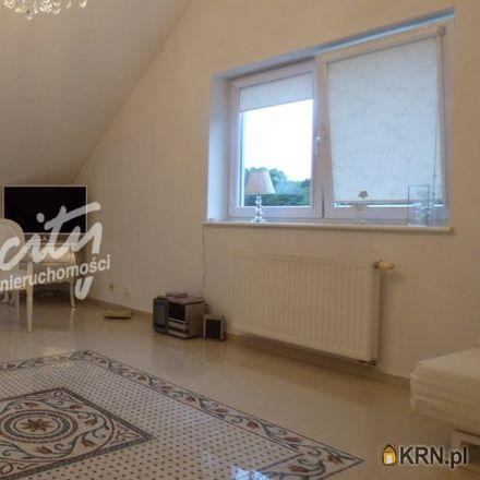Rent this 2 bed apartment on Dąbrówka in Pomarańczowa, 70-781 Szczecin