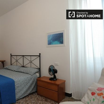 Rent this 2 bed apartment on Quartiere XII Gianicolense in Via Antonio Cerasi, 00152 Rome RM