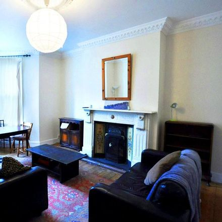 Rent this 6 bed house on Queens Road in Newcastle upon Tyne NE2 2PQ, United Kingdom