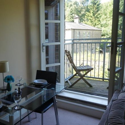 Rent this 1 bed apartment on Dean House Lane in Calderdale HX2 6RE, United Kingdom