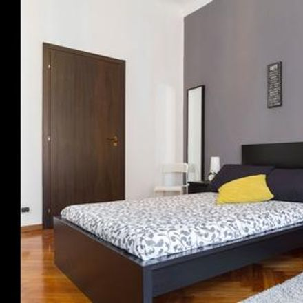 Rent this 1 bed room on Milan in Municipio 3, LOMBARDY