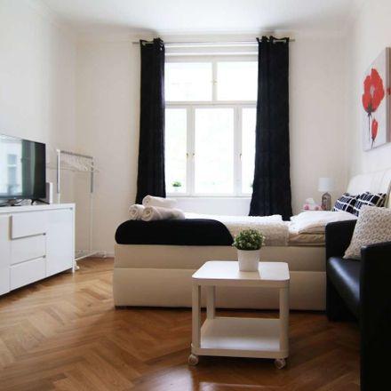 Rent this 0 bed apartment on Slavíkova 1190/18 in 130 00 Praha 3-Žižkov, Czechia