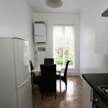 Rent this 1 bed apartment on 61 Withington Road in Manchester M16 7EX, United Kingdom