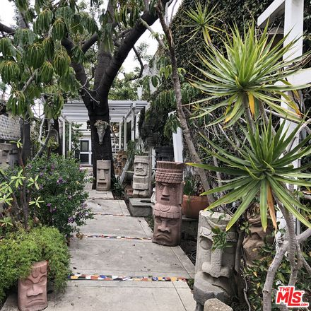 Rent this 2 bed house on Venice in Los Angeles, CA