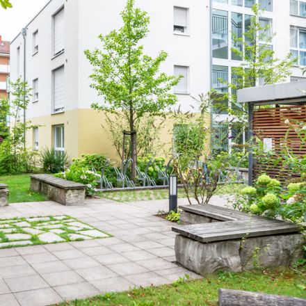 Rent this 2 bed apartment on Rollnerstraße 23 in 90408 Nuremberg, Germany