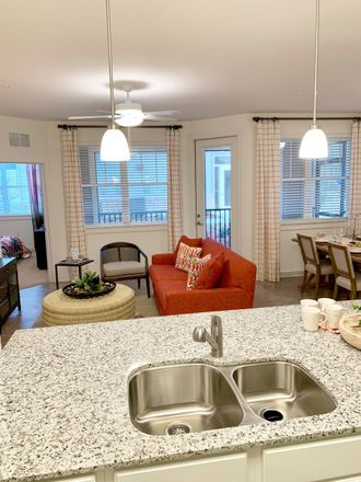 Rent this 2 bed apartment on Bill Simmons Drive in Bluffton, SC 29910