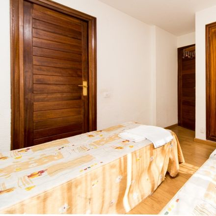 Rent this 1 bed apartment on Calzedonia in Calle de Goya, 28001 Madrid