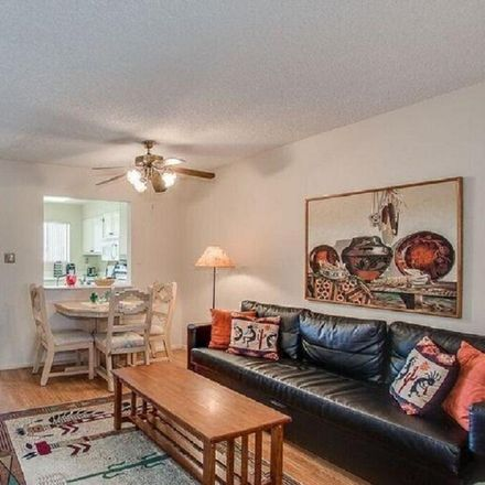Rent this 2 bed apartment on 7474 East Earll Drive in Scottsdale, AZ 85251