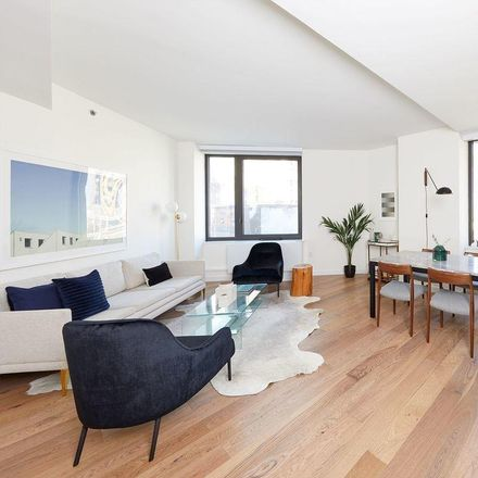 Rent this 2 bed apartment on 400 West 35th Street in New York, NY 10001