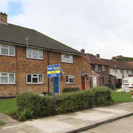 Rent this 2 bed apartment on 1 Dampier Close in Gosport PO13 9SB, United Kingdom