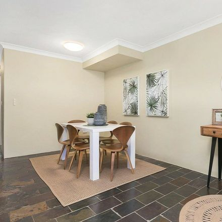 Rent this 2 bed townhouse on 6/22 Taranto Road