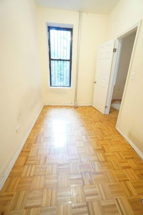 Rent this 3 bed apartment on 510 West 134th Street in New York, NY 10031