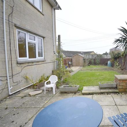 Rent this 3 bed house on Callowell Primary School in Byron Road, Stroud GL5 4DG