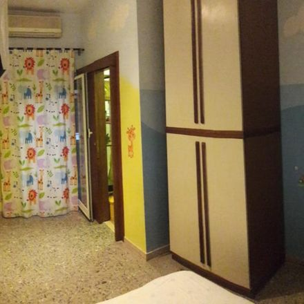 Rent this 2 bed room on Via Attilio Hortis in 00177 Rome Roma Capitale, Italy
