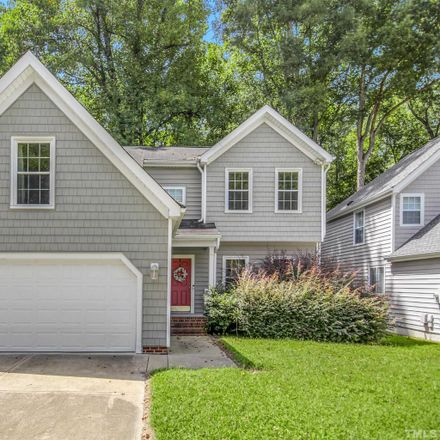 Rent this 3 bed house on 5228 Cumberland Plain Drive in Raleigh, NC 27616
