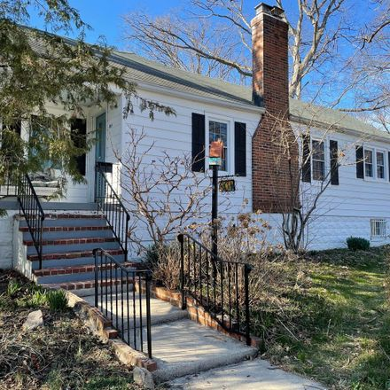 Rent this 3 bed house on 801 Violet Place in Silver Spring, MD 20910