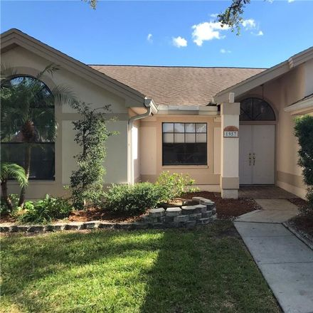 Rent this 3 bed house on Promenade Way in Clearwater, FL