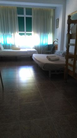 Rent this 4 bed room on Calle del Doctor Blanco Soler in 14004 Cordova, Spain