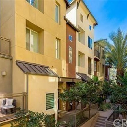 Rent this 2 bed condo on 563 Rockefeller in Irvine, CA 92612