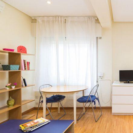 Rent this 0 bed apartment on Embajada de Albania in Calle de Lagasca, 68