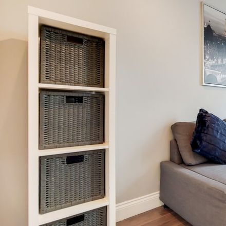 Rent this 1 bed apartment on Marks and Spencer in Chapel Street, London NW1 5DP