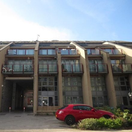 Rent this 1 bed apartment on The Refinery in Jacob Street, Bristol BS2 0HS