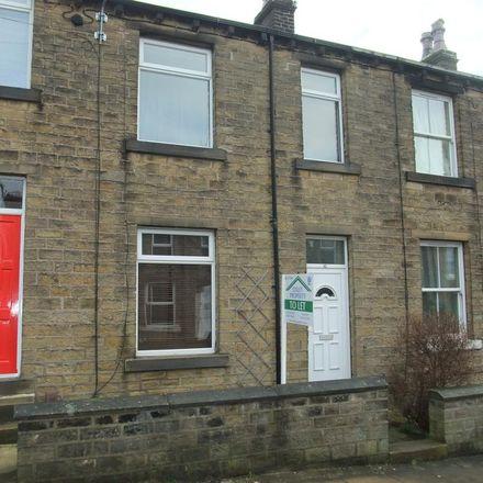 Rent this 2 bed house on Batley's Buildings in Lawrence Road, Kirklees HD1 4LW