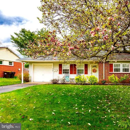 Rent this 3 bed house on 3105 Sycamore Lane in East Norriton Township, PA 19401