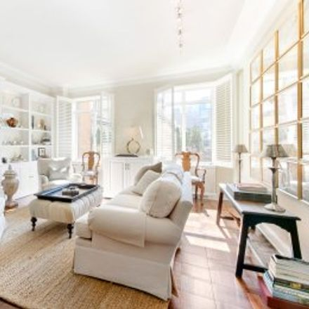 Rent this 1 bed apartment on #11L in 115 Central Park West, Upper West Side