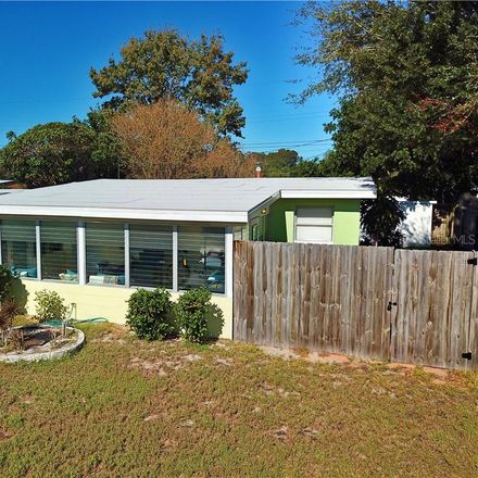 Rent this 3 bed house on 114th Ter N in Largo, FL